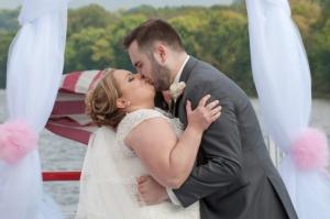 Studio Delphianblue, LLC - Wedding on Magnolia Blossom